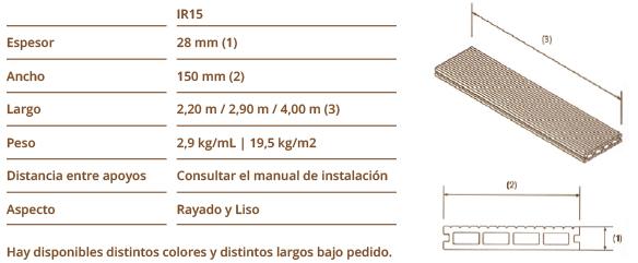 caracteristicas-pefiles-spaziodeck-ir15